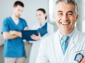 Digital Marketing - Medical Doctors